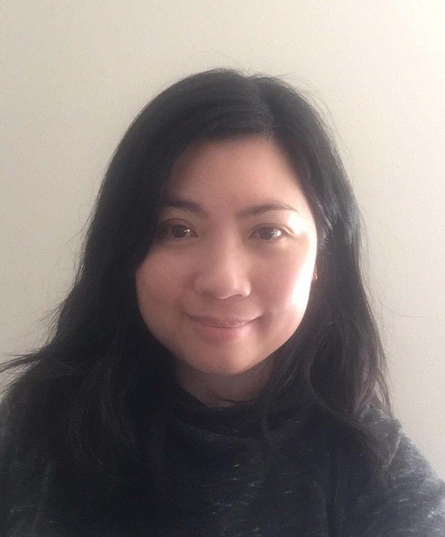 Yvonne Choy